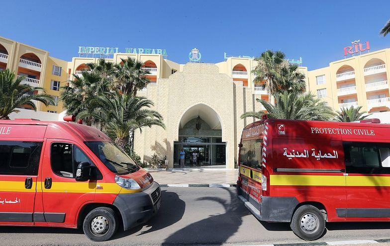 Biura podróży rozpoczęły ewakuację tysięcy turystów z Tunezji