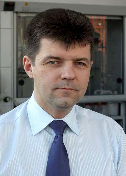 Bogusław Sieczkowski, wiceprezes Selvity
