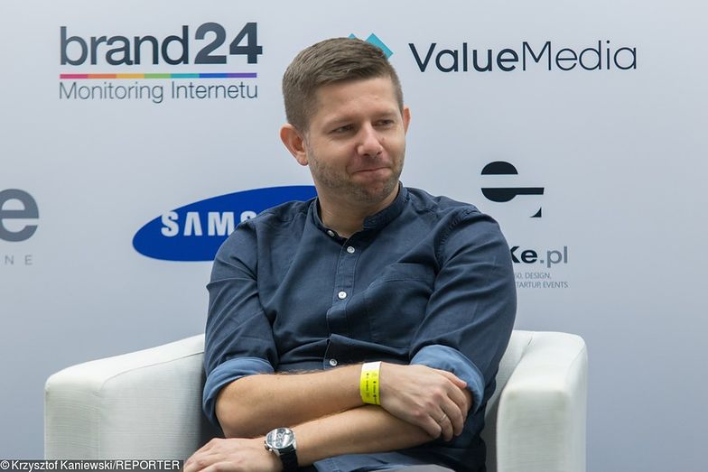 Michał Sadowski z Brand24 nie jest zaskoczony ruchem Facebooka. Już wcześniej ucinał zasięg firmom
