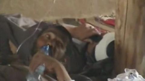 Co najmniej 350 ofiar i wielu zaginionych wskutek osuwiska