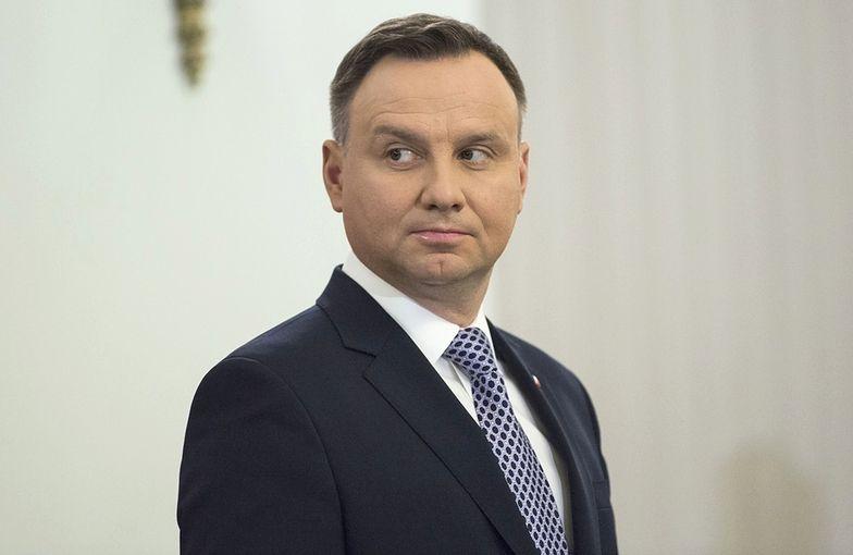 Apel prezydenta Andrzeja Dudy poskutkował?