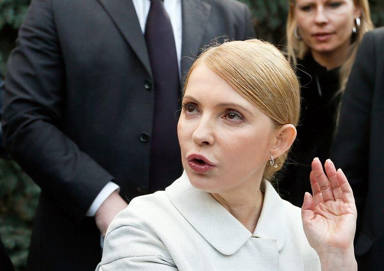 Kto będzie prezydentem Ukrainy? 24 chętnych do walki