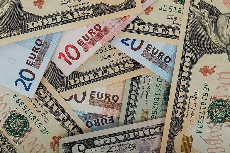 Gorsze perspektywy dla światowej gospodarki przez USA, ale Grecja na razie bez wpływu