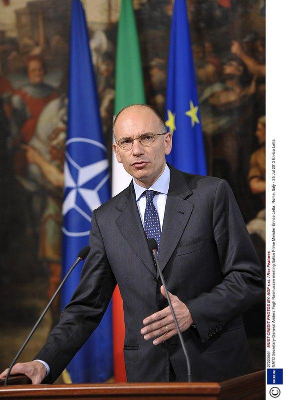 Kryzys polityczny we Włoszech. Szalony gest Berlusconiego