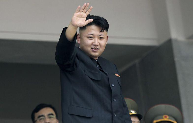 Współpracownika wuja Kim Dzong Una nie ma w Chinach
