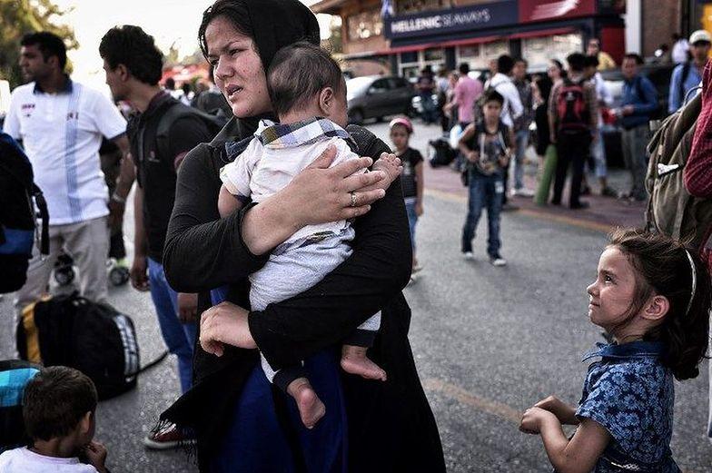 Nie ma zgody na przymusową relokację uchodźców
