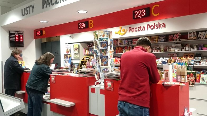 Poczta Polska pomaga niesłyszącym w skorzystaniu z 500 Plus