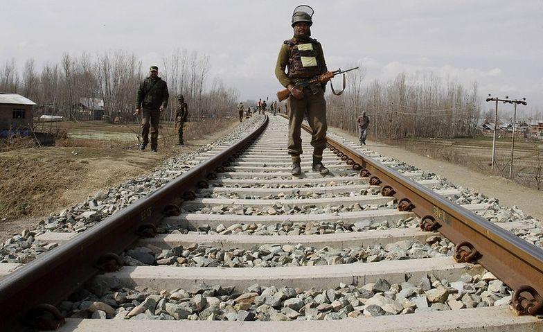Atak w Kaszmirze. Indie oskarżają Pakistan