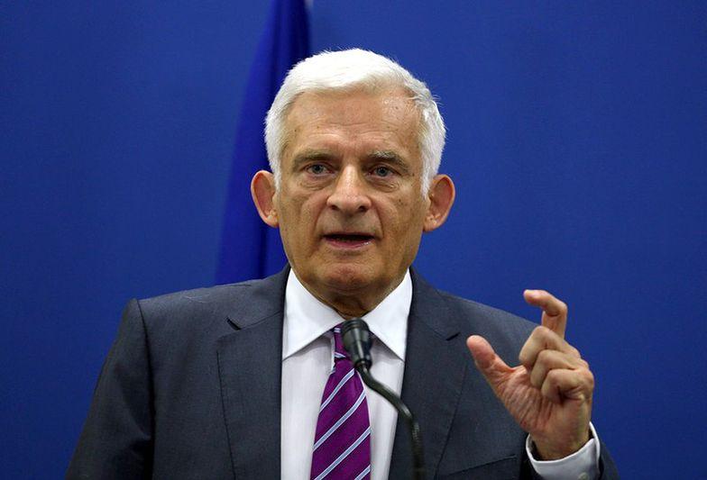 UE i Polska powinny wspierać przemiany na Ukrainie