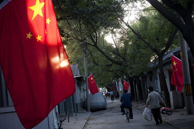 Chiny: Zatrzymano trzech domniemanych nożowników