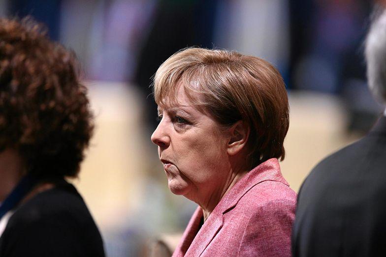 Angela Merkel za swoich rządów miała już cztery takie przesilenia w gospodarce
