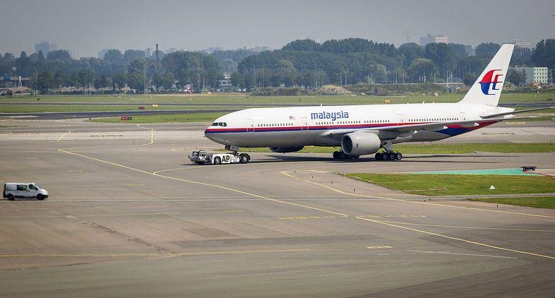 Malaysia Airlines bliska bankructwa. Traci 1,5 mld w ciągu dnia