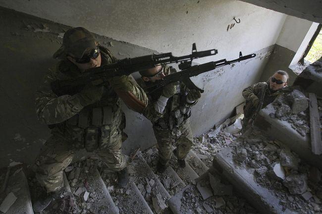 Raport ONZ: Ponad 331 osób mogło zginąć na wschodzie Ukrainy pomimo rozejmu