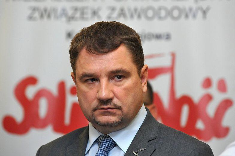 Piotr Duda apeluje do pracodawców