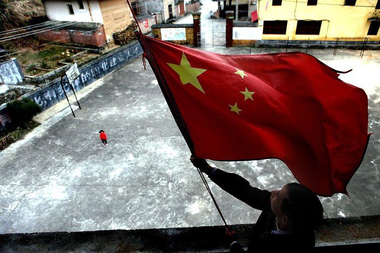 USA oskarżają Chiny, a Pekin uznaje to za zniewagę