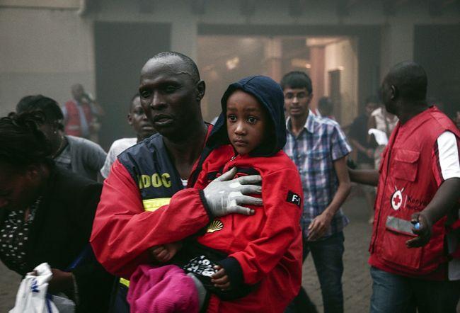Polskie MSZ: Z bólem przyjęliśmy informację o ataku w Nairobi