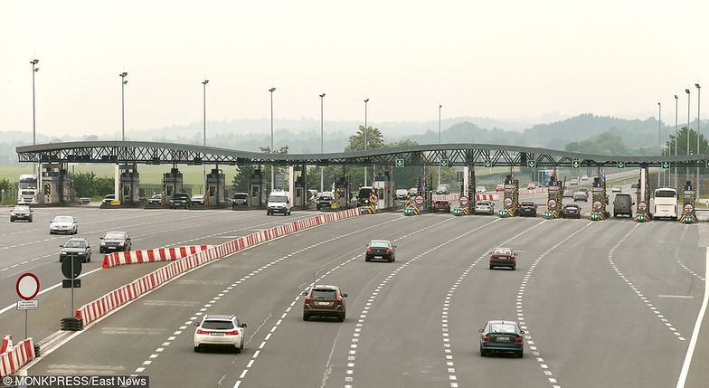 Niemcy: opłaty za autostrady najwcześniej za rok