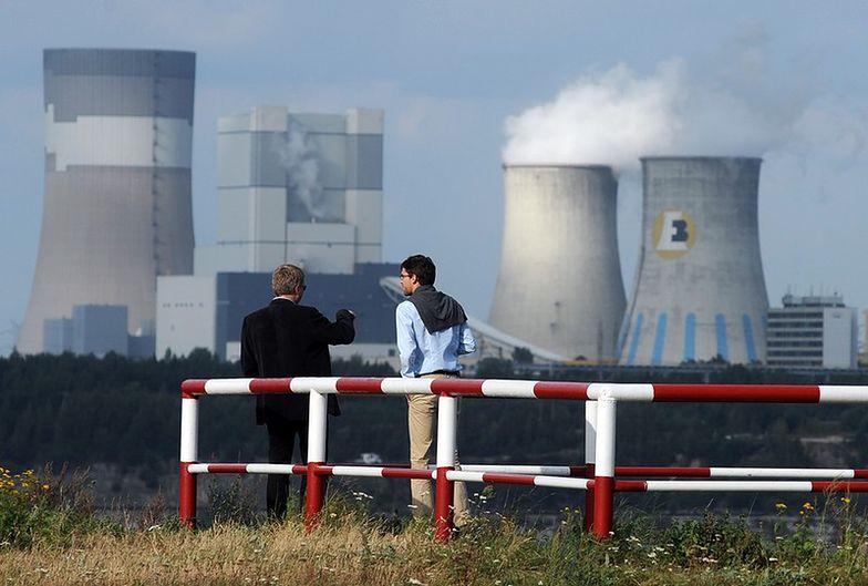Elektrownia jądrowa w Gąskach? Minister: nie