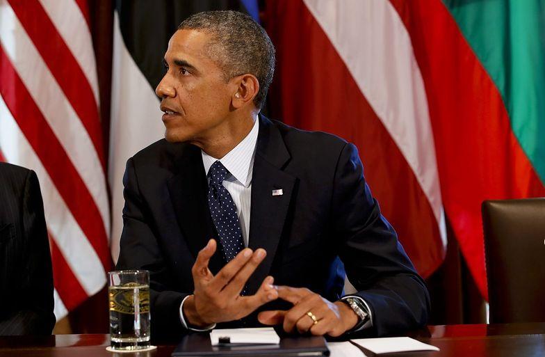 Barackowi Obamie grozi polityczna klęska?