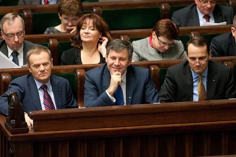 Sondaż CBOS. Sprawdź, jak Polacy oceniają Sejm i prezydenta
