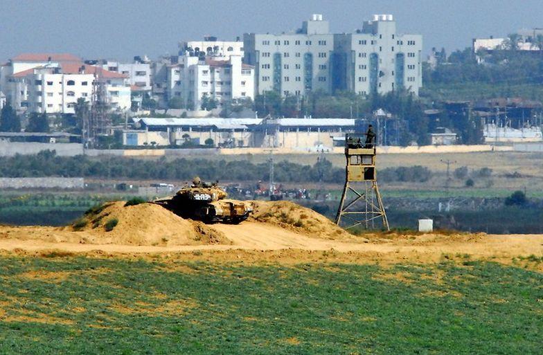 Stosunki Izrael - Palestyna. Kontrowersyjna decyzja w sprawie żydowskich osiedli