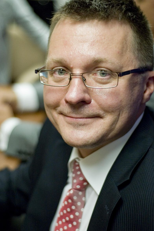 Dariusz Janus, prezes IndygoTech Minerals