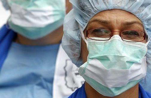 Koniec z dyskryminacją polskich pielęgniarek