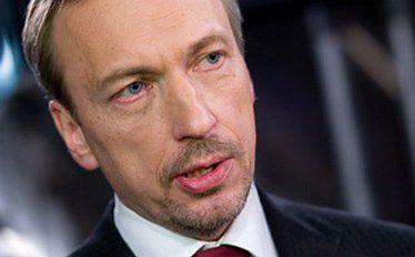 Na zdj. Bogdan Zdrojewski