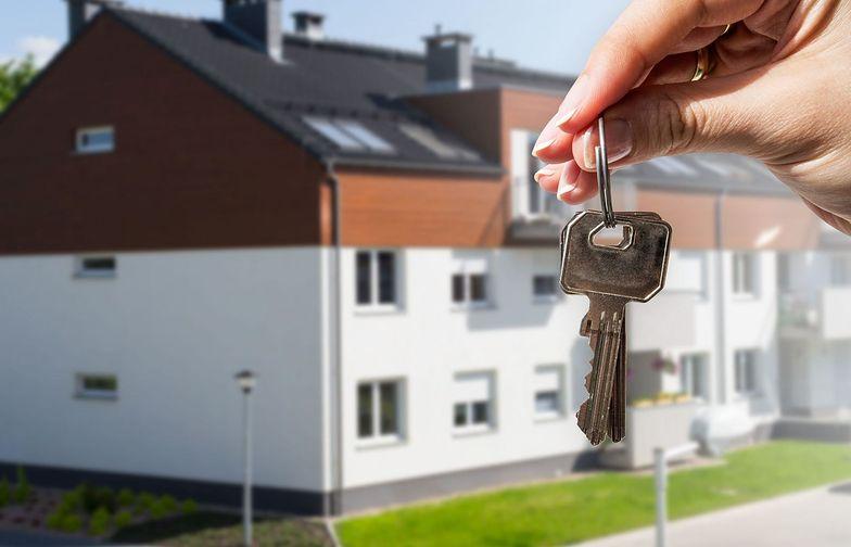 Widać pewne oznaki przesilenia, jeśli chodzi o sprzedaż mieszkań
