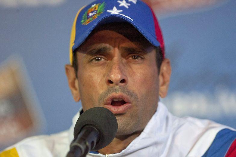Wybory w Wenezueli. Opozycja zapowiada bojkot