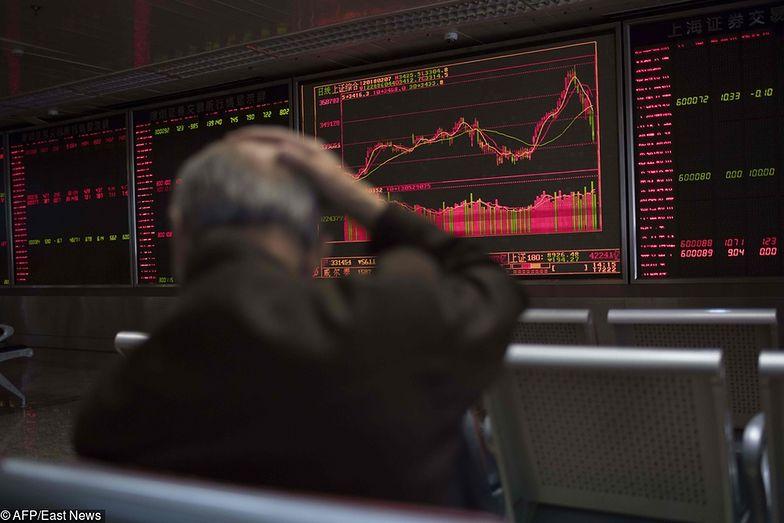 Wykresy amerykańskich obligacji niepokojąco przypominają te z poprzednich kryzysów.
