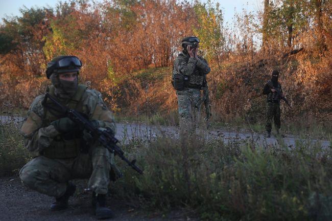 Wojna na Ukrainie. NATO o wycofywaniu rosyjskich sił z Ukrainy