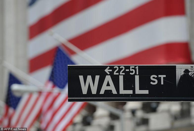 Trwa sezon wyników na Wall Street. Raporty pokazał już McDonald's i Microsoft