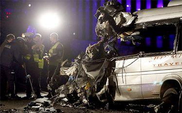 Wypadek w Przybędzy. Kierowca usłyszał zarzut