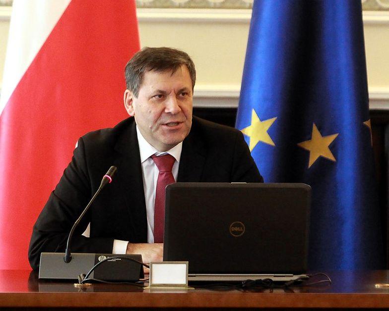 Piechociński apeluje do samorządowców o pomoc