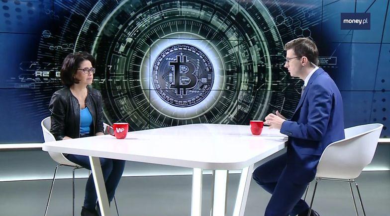Anna Streżyńska: blockchain to bardzo ciekawa, dobra technologia