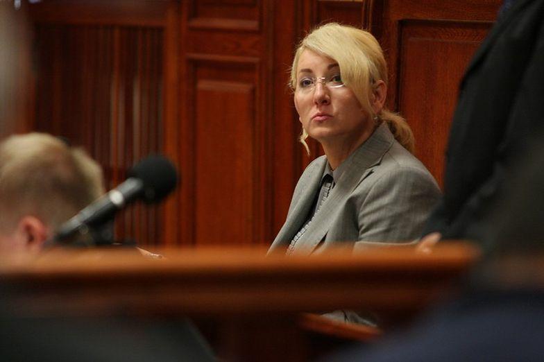 Beata Sawicka uniewinniona. Prokurator chce kasaji wyroku