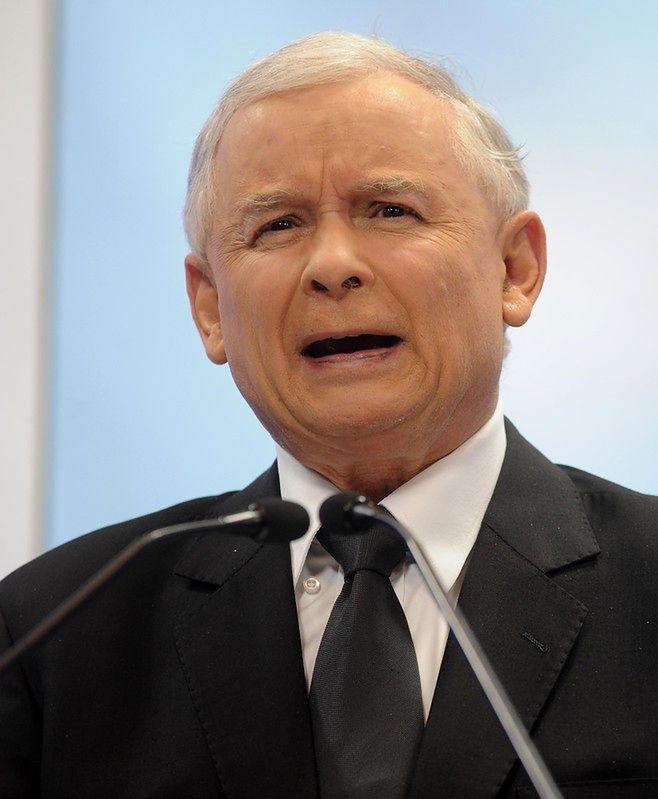 """Kaczyński: """"Rządowe rozwiązania są antyrozwojowe"""""""