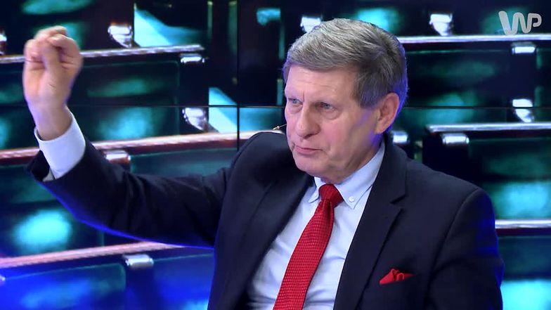 Polska drugą Grecją? Leszek Balcerowicz ostrzega przed skutkami rządów PiS