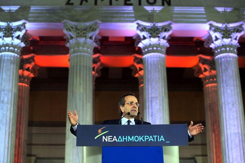Grecja obiecuje reformy. Bo UE przykręca kurek