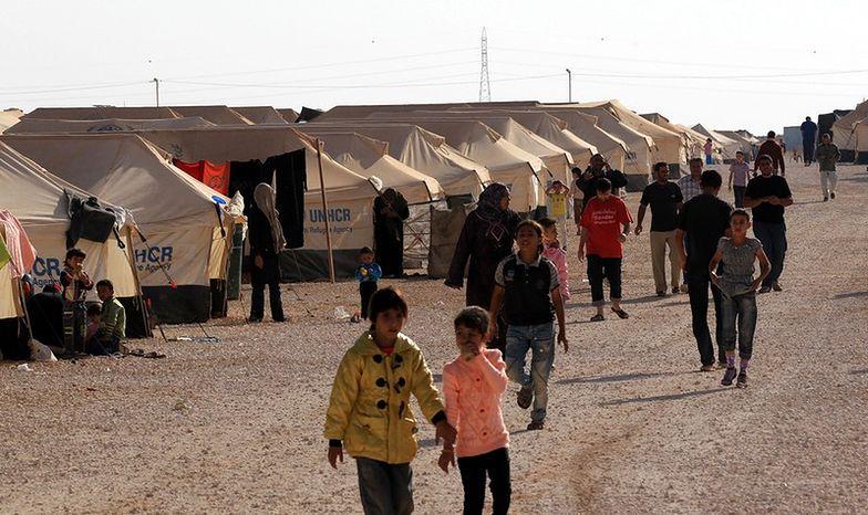 Miliony Syryjczyków bez dostepu do żywności