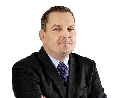 Grzegorz Leńkowski, KIR S.A.