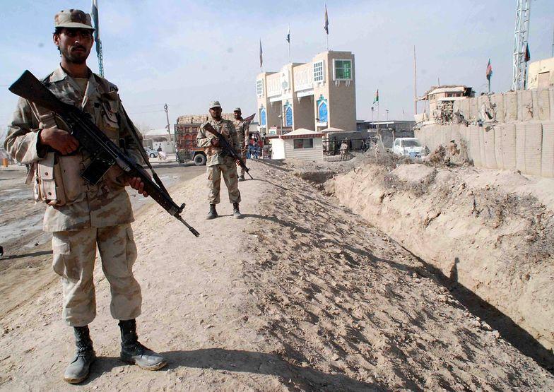 Wojna z terroryzmem. Siły rządowe Pakistanu zabiły 31 bojowników