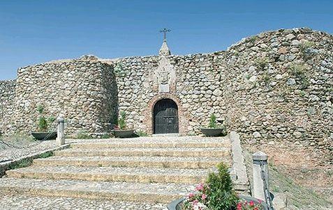 Cmentarz w Benadalid
