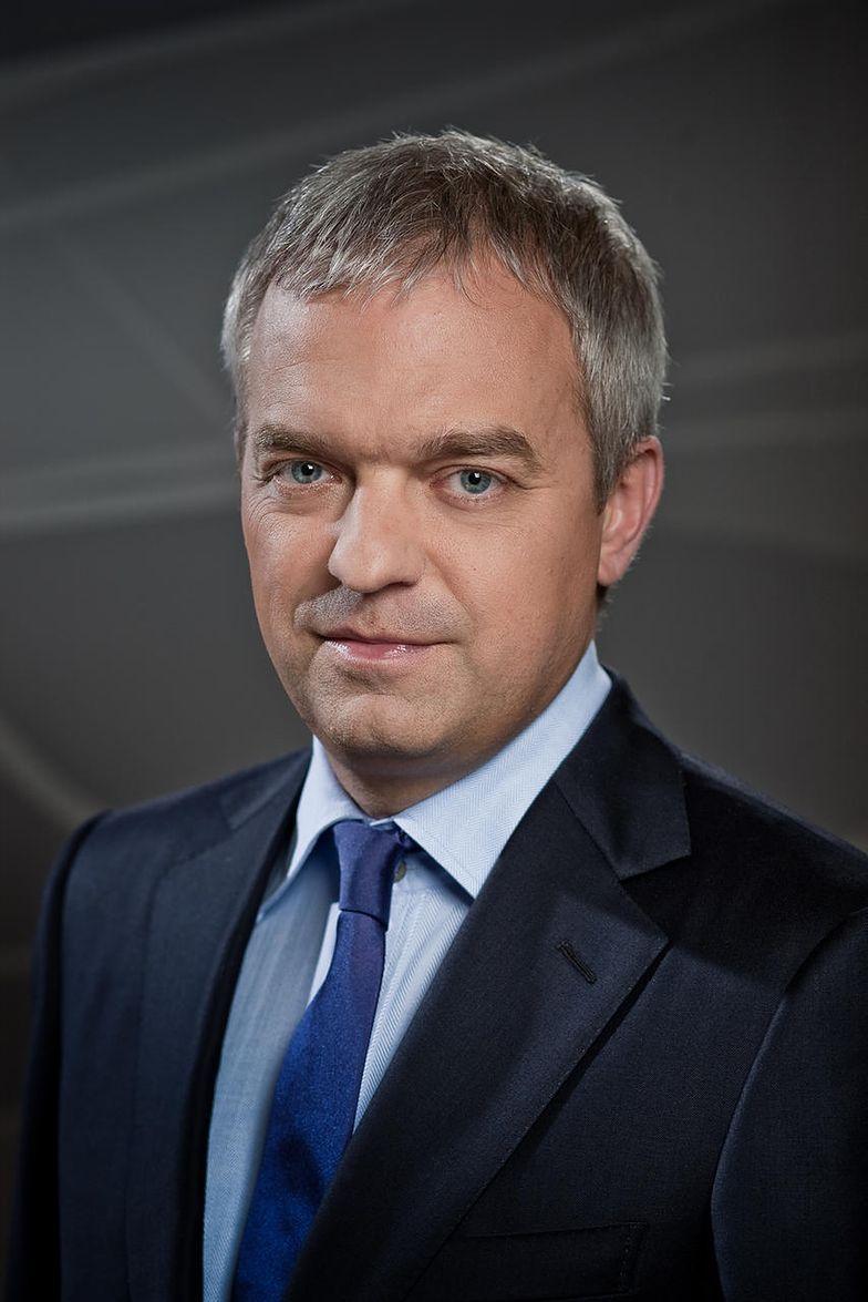 Jacek Krawiec, prezes zarządu