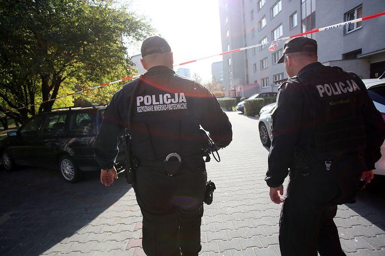 """Policja ostrzega przed wyłudzeniami """"na policjanta"""""""