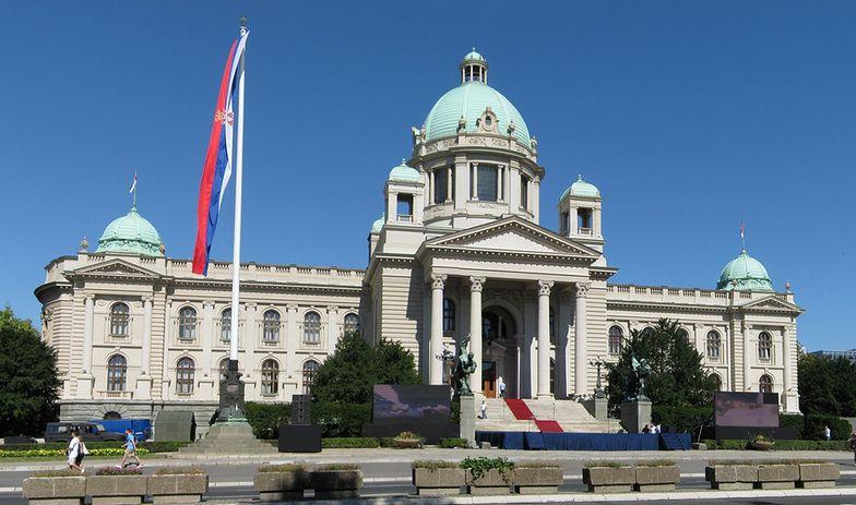 Serbia w UE. 14 grudnia Wspólnota otworzy pierwszy rozdział rozmów akcesyjnych