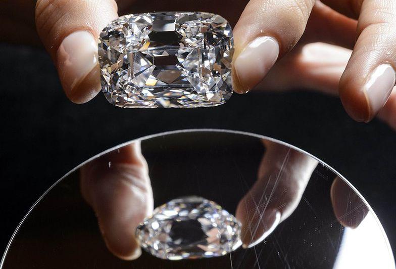Rekordowe wyniki na aukcjach biżuterii w Genewie