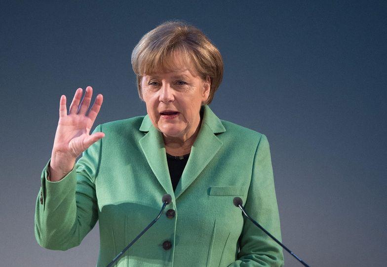 Sankcje wobec Rosji. Merkel: Kreml łamie prawo, więc sankcje są nieuniknione