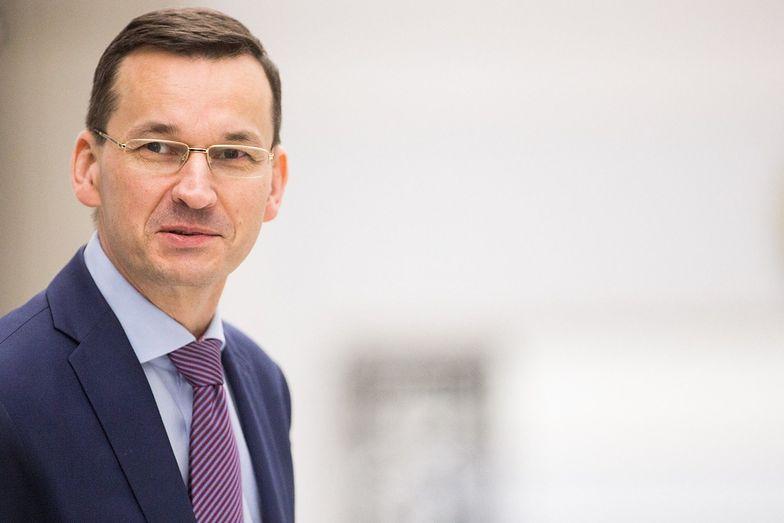 - - Polska staje się jednym z kluczowych węzłów globalnego łańcucha - mówi wicepremier